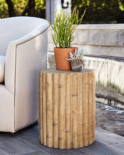 Quick Look - Handcrafted Resin Outdoor Furniture Horchow.com
