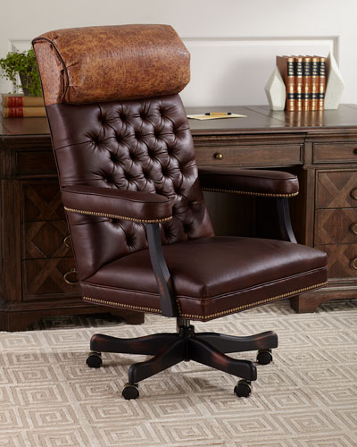 Office Chair Horchow