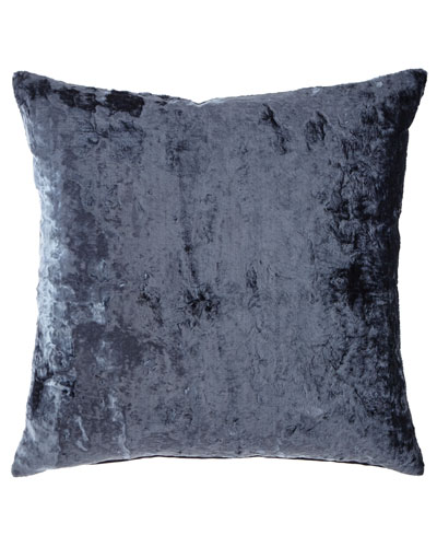 Pleasant Silk Decorative Pillow Horchow Com Frankydiablos Diy Chair Ideas Frankydiabloscom