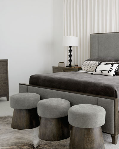Marvelous Wood Bedroom Bench Horchow Com Machost Co Dining Chair Design Ideas Machostcouk