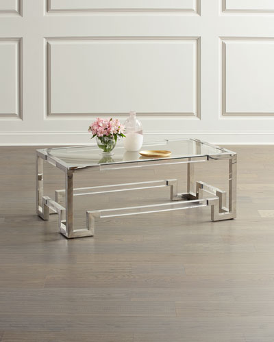 4b33e8bb4d5c Quick Look. prodSelect checkbox. Shanna Acrylic Coffee Table