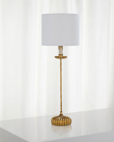 Imported Buffet Lamp Horchow Com, Gold Buffet Table Lamps