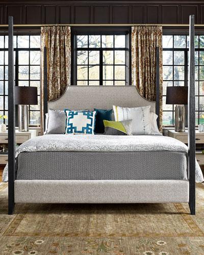 Hardwood Queen Bed Horchow Com