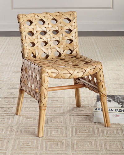 Awesome Imported Rattan Furniture Horchow Com Alphanode Cool Chair Designs And Ideas Alphanodeonline