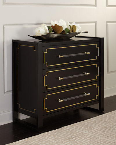 Wood Lacquer Furniture Horchow Com, How To Lacquer Furniture