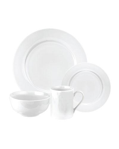 16 Piece Dinnerware Horchow Com