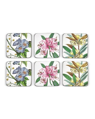 Coaster Set Horchow Com