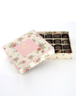 "Charbonnel ET Walker ""Vintage"" Chocolates"