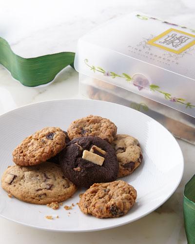 Mini Cookies Gift Box