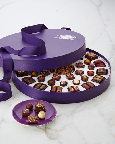 Ensemble du Chocolat