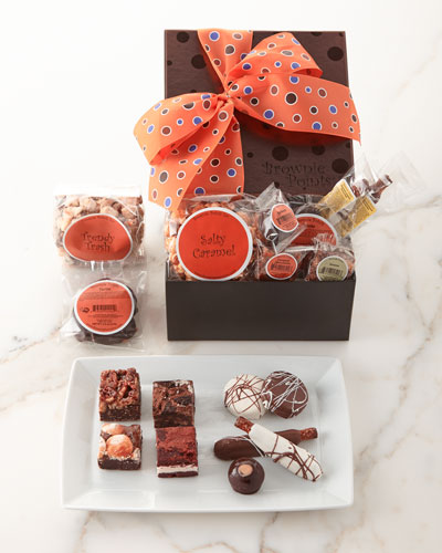 Brownie Hostess Gift Set