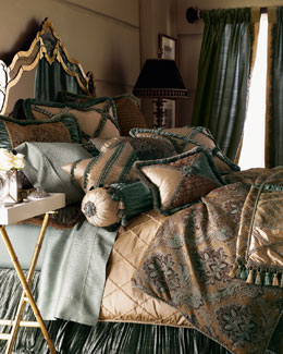 Dian Austin Couture Home Villa di Como Bedding