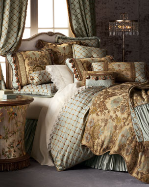 Dian Austin Couture Home Petit Trianon Bedding
