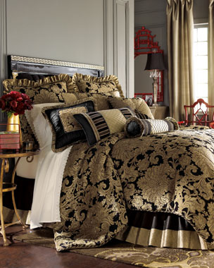 Pacific Coast Home Furnishings Sienna Bedding
