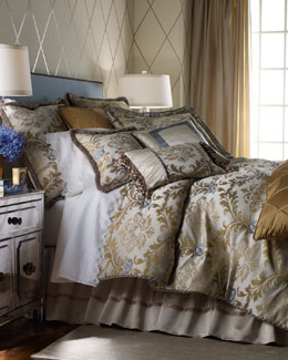 Azul Bedding