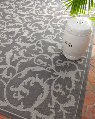Safavieh Trellis Work Indoor/Outdoor Rug