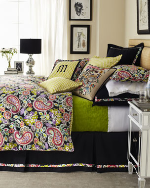 "Amity Home ""Ollie"" Bed Linens"