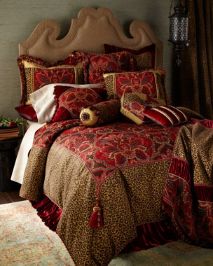 Dian Austin Couture Home Bohemian Rhapsody Bedding