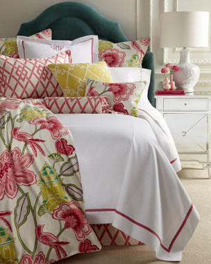 Legacy Home Garden Gate Bedding