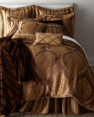 Sherry Kline Home Collection Carlisle Bedding