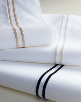 SFERRA Resort Bed Linens