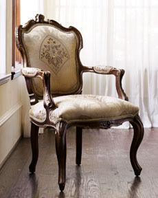 """Simone"" Frame Chair"