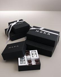Horchow NOKA Gourmet Chocolates