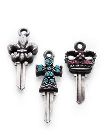 Horchow Couture Keys- Horchow