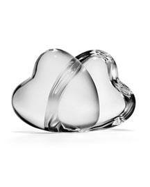 Steuben Steuben Crystal Hearts