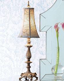 Horchow Vanity Lamp
