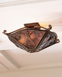 Horchow Ceiling Light Fixture