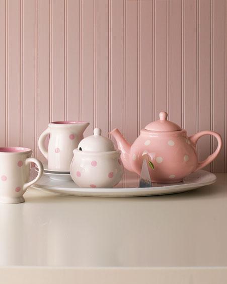 للشاى والقهوه