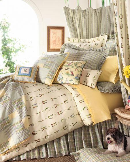 اجمل الديكورات العصرية لغرف نوم الاطفال