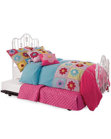 غرف نوم اطفال تاخد العقل HC-2686_mp