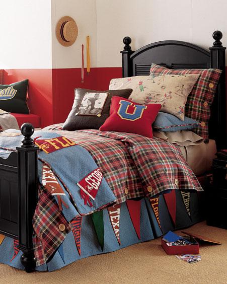غرف نوم للأطفال HC-2707_mp