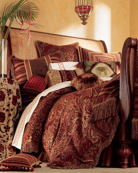 افكار خطيرة جميلة جدا 2010 لغرف النوم افكار رومنسية غرفم نوم