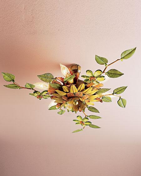 ثريات بأشكال الزهور لأسقف المنازل HCD0928_mp.jpg