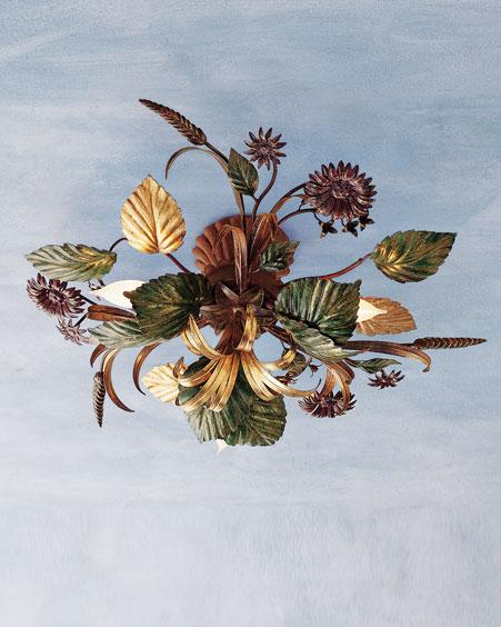 ثريات بأشكال الزهور لأسقف المنازل HCD3109_mp.jpg