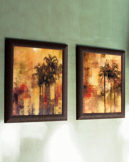 لوحات منزلية 2012