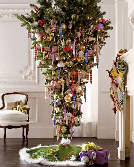 اجمل صورلاشجار الكريسماس وخلفيات السنة الجديدة