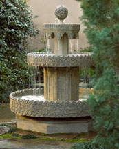 Fountains Outdoor - The Horchow Collection                                                                                           P8_HP4_173x216_GblocksFooter_Promo