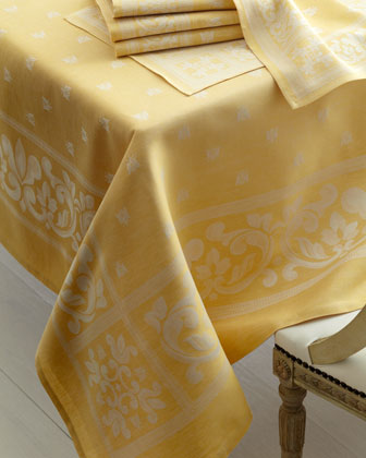 Bee Tablecloth, 71