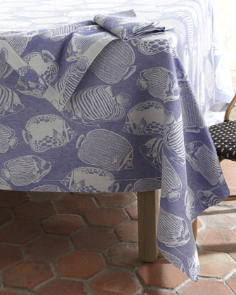 Pesce Tablecloth, 67