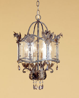 Small Zara Chandelier
