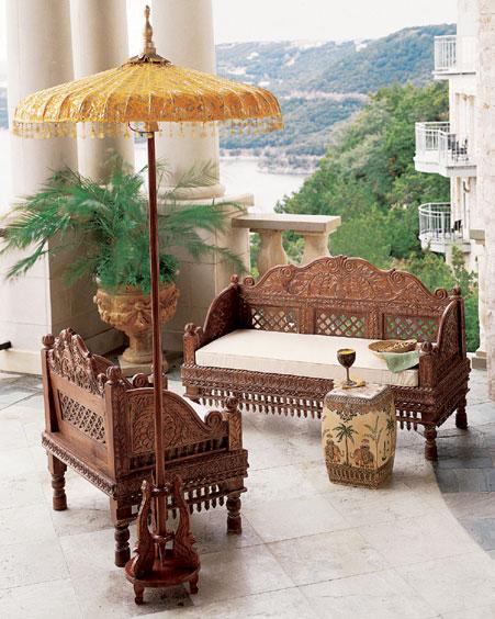 أفكار مراجيح حدائق مراجيح حجرية خارجية جلسات تصميم معاصر Swing modern gardens